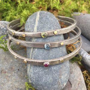 Saucy Jewelry lookbook - bracelets 1