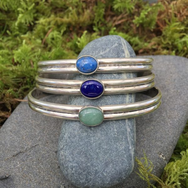 Sister cuff bracelets - featured image